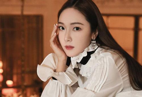 Khối tài sản đáng nể của 'công chúa băng giá' Kpop
