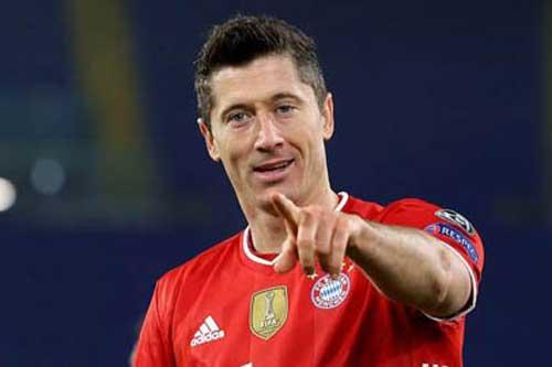 Lewandowski có cơ hội đến Chelsea, Man City hay MU ở Hè 2021?