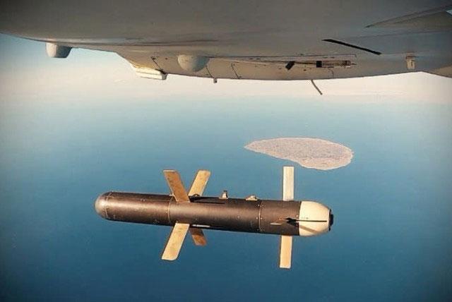 Máy bay không người lái Iran, Ảnh minh họa.