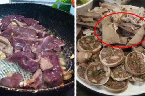 Nghĩ gan lợn độc nên không ăn, người Việt đã bỏ qua 1 loại thực phẩm đại bổ, ngừa ung thư