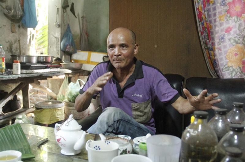 Choáng với danh sách đàn ông đào hoa nhất Việt Nam, 37 người vợ, con cháu không đếm xuể