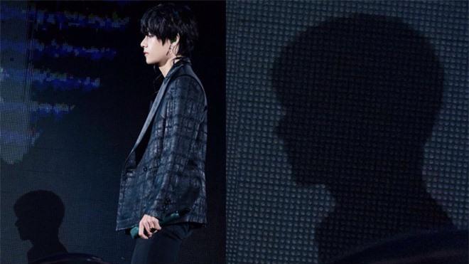 Suzy và V (BTS) gây sốt vì chiếc bóng phản chiếu hoàn hảo, quả nhiên người đẹp đến bóng cũng đẹp như mơ - Ảnh 5.