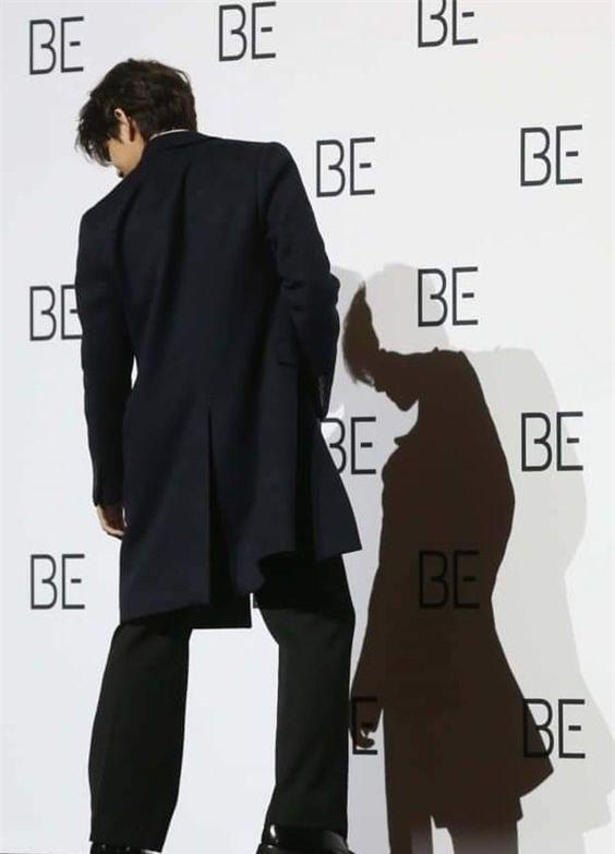 Suzy và V (BTS) gây sốt vì chiếc bóng phản chiếu hoàn hảo, quả nhiên người đẹp đến bóng cũng đẹp như mơ - Ảnh 7.