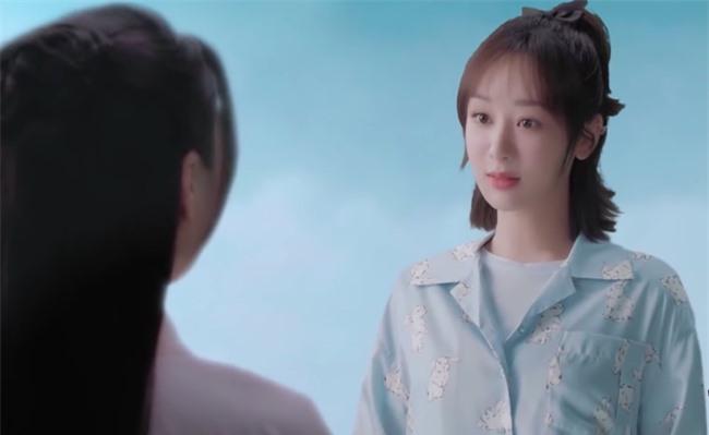 Dương Tử đóng lại vai Cẩm Mịch ở Hương mật tựa khói sương, xuất hiện xinh đẹp khiến fan mê mẩn - Ảnh 2.