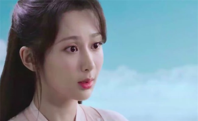 Dương Tử đóng lại vai Cẩm Mịch ở Hương mật tựa khói sương, xuất hiện xinh đẹp khiến fan mê mẩn - Ảnh 3.