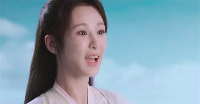 Dương Tử đóng lại vai Cẩm Mịch ở Hương mật tựa khói sương, xuất hiện xinh đẹp khiến fan mê mẩn - Ảnh 6.