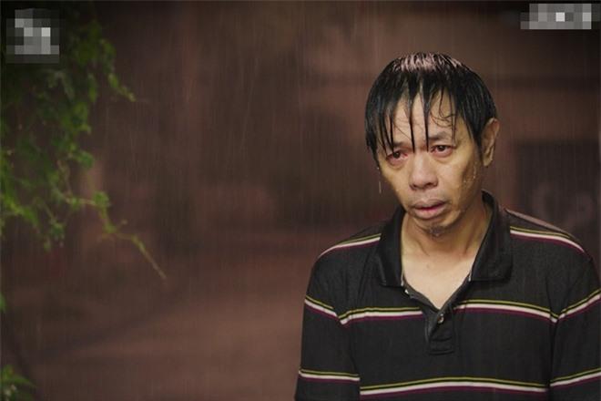 Thái Hòa: Tôi đang nằm ngủ bỗng bật dậy khóc nức nở, vợ phải bạc tóc theo tôi - Ảnh 4.