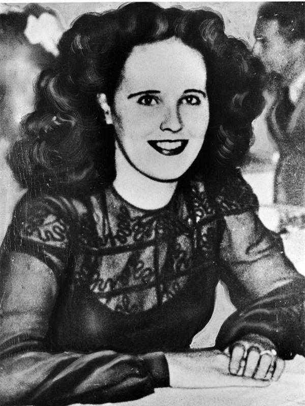 Vụ án nữ diễn viên bị sát hại rùng rợn, 70 năm vẫn chưa biết hung thủ - 1