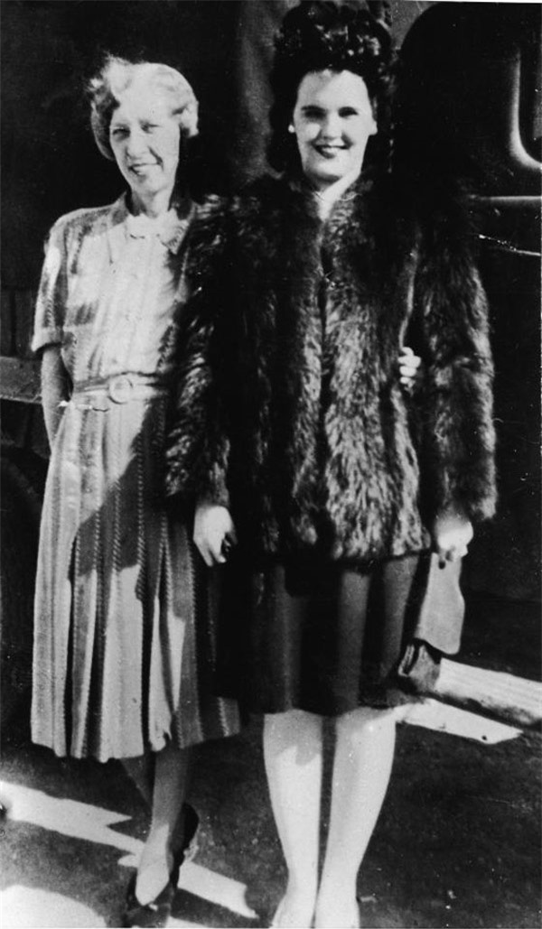 Vụ án nữ diễn viên bị sát hại rùng rợn, 70 năm vẫn chưa biết hung thủ - 3