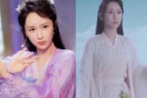 Dương Tử đóng lại vai Cẩm Mịch ở Hương mật tựa khói sương, xuất hiện xinh đẹp khiến fan mê mẩn