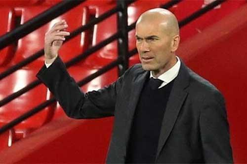 Real Madrid không muốn chia tay Zidane