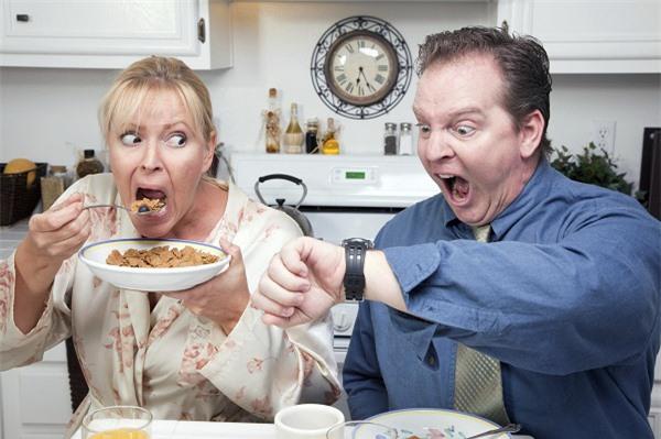 10 thói quen ăn sáng tai hại, nguy hiểm hơn cả không ăn mà nhiều người mắc phải 0