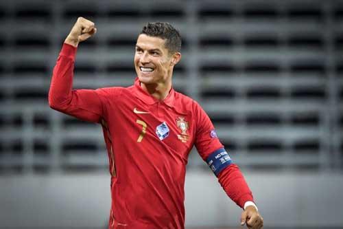 Top 10 cầu thủ ghi bàn nhiều nhất cho ĐTQG còn đang thi đấu: Ronaldo không có đối thủ
