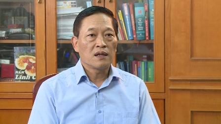 Thứ trưởng Trần Văn Tùng bày tỏ hi vọng cuốn Sổ tay Thương mại hóa sẽ góp phần thúc đẩy phát triển thị trường KH&CN ở Việt Nam
