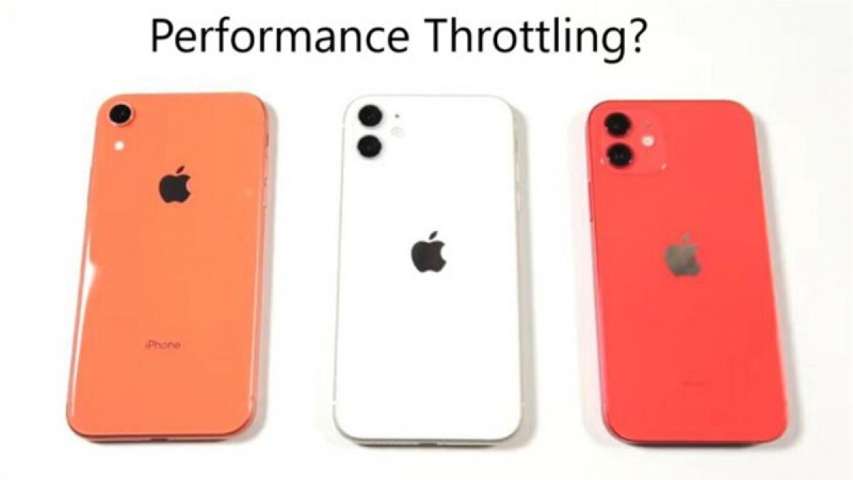 iOS 14.5.1 là nguyên nhân khiến hiệu suất iPhone 11 và 12 bỗng nhiên kém đi?