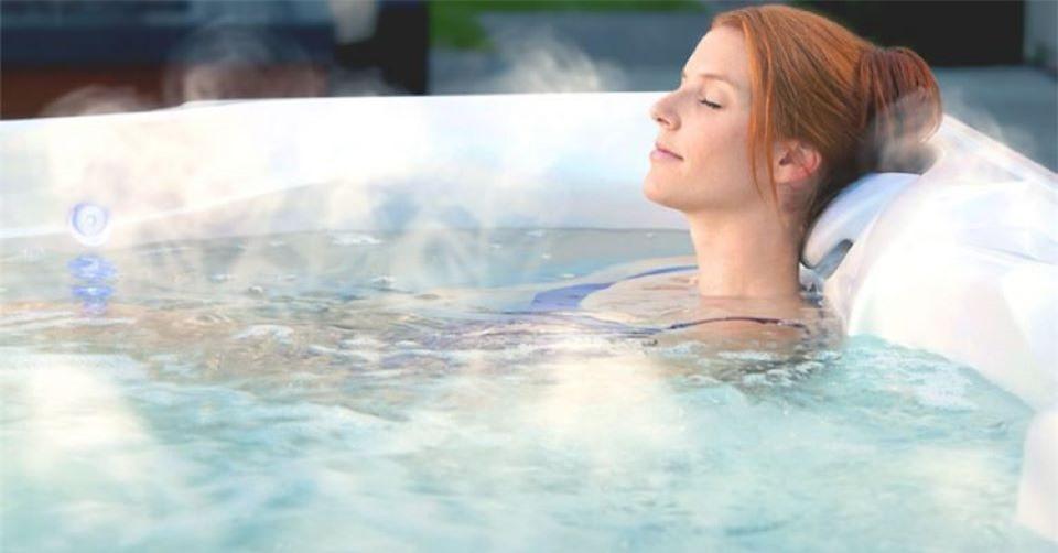 Tắm nước nóng hay nước lạnh sẽ tốt cho sức khỏe?