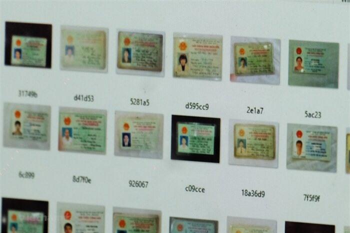 Vụ 17 GB dữ liệu chứa CMND của hàng nghìn người Việt bị rao bán trên mạng: Hacker có động thái mới Ảnh 3