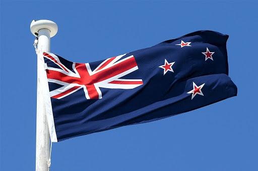 New Zealand là quốc gia đầu tiên có quốc kỳ được cắm trên đỉnh Everest (ngọn núi cao nhất thế giới) ngày 29/5/1953. Người làm được điều này là nhà leo núi Edmund Hillary. Ảnh: Wikipedia.