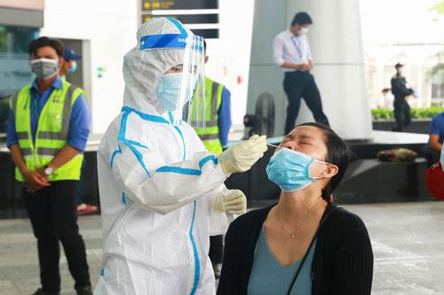 TIN TỐI (16/5): Thêm 57 ca mắc Covid-19 mới, Bắc Giang xét nghiệm toàn bộ lao động ở các công ty Hàn Quốc