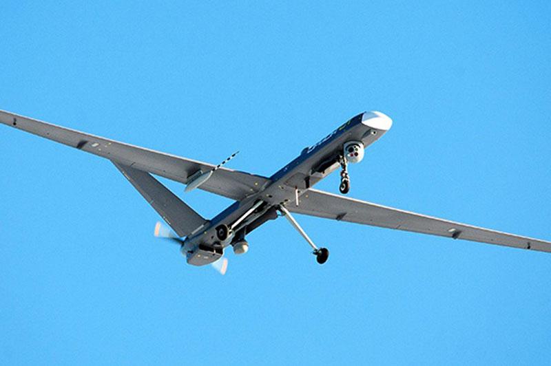 UAV Orion.