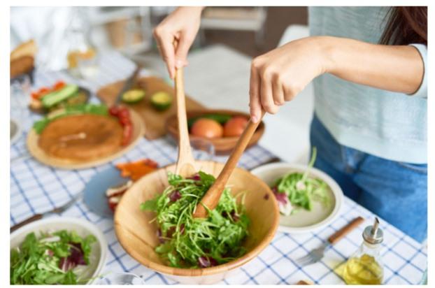 Chế độ ăn khoa học sẽ giúp tăng hiệu quả điều trị thiếu máu cơ tim.
