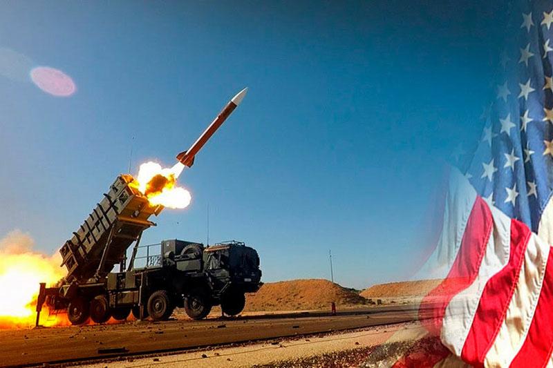 Mỹ thử tên lửa chiến thuật tầm bắn Iskander của Nga
