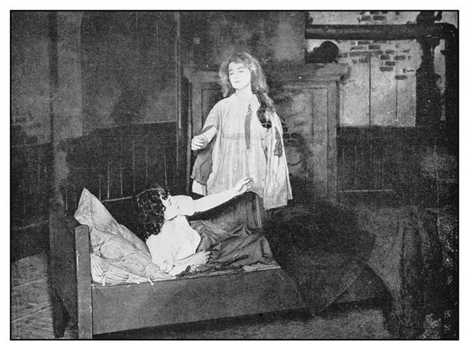 Nghe thấy âm thanh người chết: Hiện tượng bí ẩn bậc nhất mọi thời đại, nhưng cuối cùng khoa học cũng dần hiểu tại sao - Ảnh 2.
