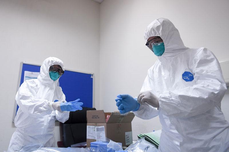 TIN SÁNG (17/5): Thêm 37 ca mắc Covid-19 ở trong nước, Mỹ may mắn đánh bại biến chủng virus?