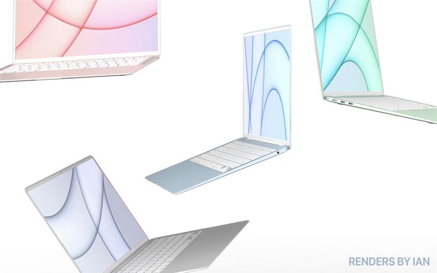 Tin don ve MacBook Air 2021 anh 2