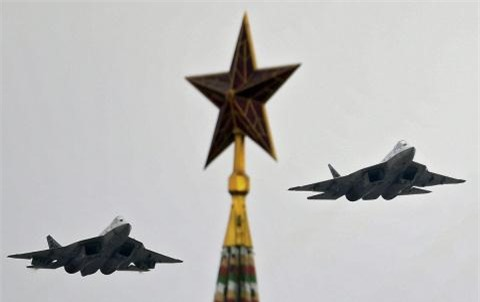 Chuyen gia My: Su-57 so huu kha nang F-35 khong co