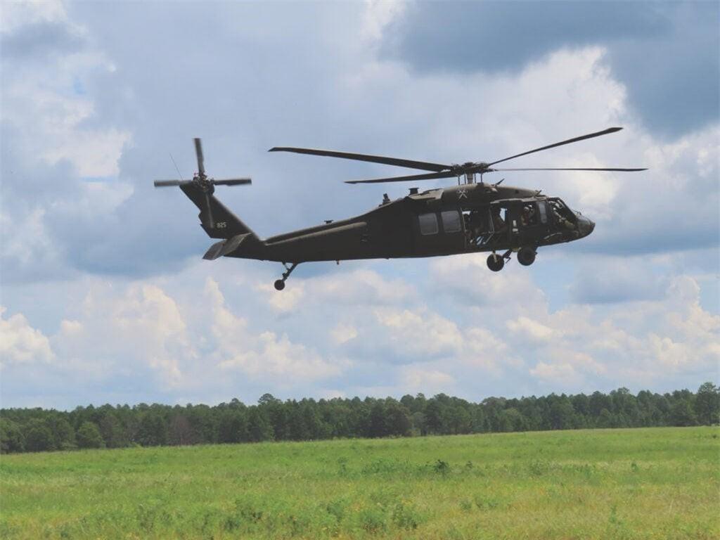 Hé lộ trực thăng tuyệt mật Mỹ dùng đột kích tiêu diệt Bin Laden ảnh 2