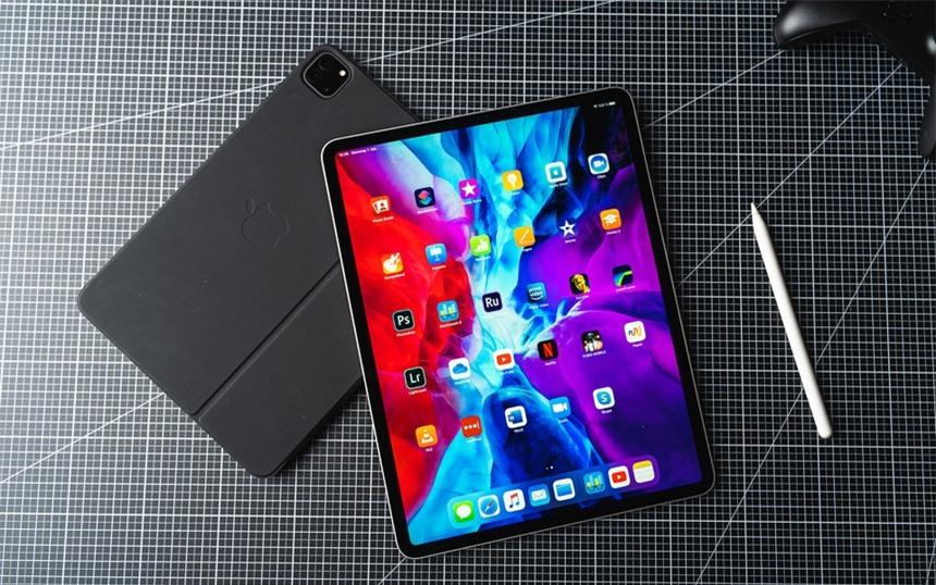 iPad Pro 2020 giam gia anh 1