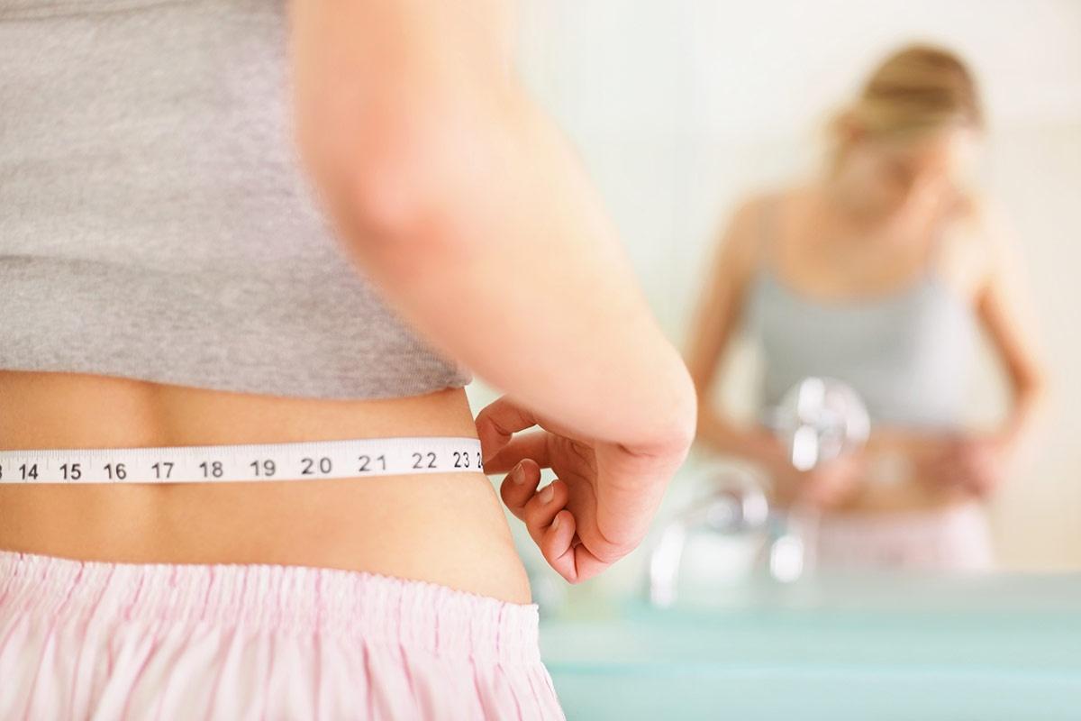 Phụ nữ thường bị soi xét nhiều về ngoại hình và cân nặng. Ảnh: GlobalStock/iStock.