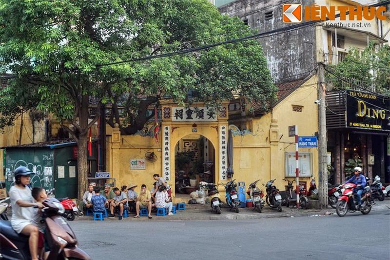 Kham pha an tuong ve con pho co dac san hot nhat Ha Noi-Hinh-7