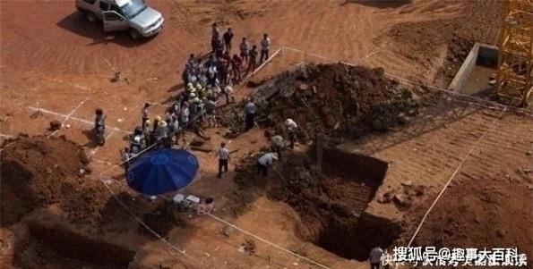 Lăng mộ khai quật được chuôi kiếm vàng ròng nặng 6kg nhưng các chuyên gia chỉ quan tâm đến đống sắt vụn bên cạnh! - Ảnh 1.