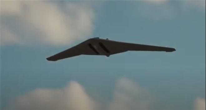 7 vũ khí tác chiến trên không nguy hiểm nhất của Iran - 2