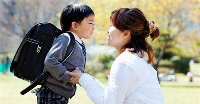 Học cách dạy con của người Nhật