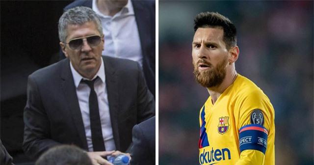 Lionel Messi muốn tiếp tục gắn bó với Barcelona - Ảnh 1.