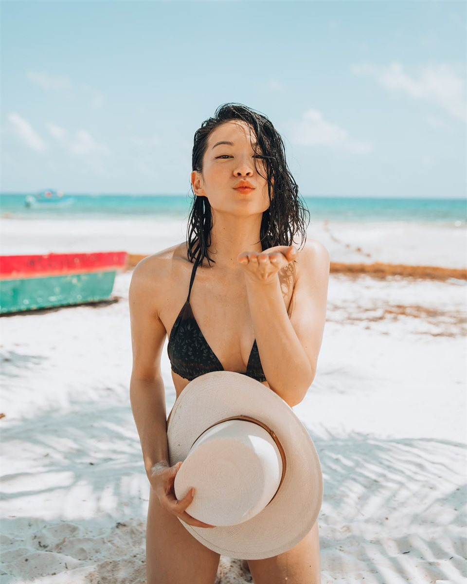 Nhan sac nguoi dep goc A lam giam khao Miss Universe 2020-Hinh-8