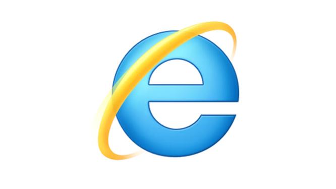 Internet Explorer sẽ ngừng hoạt động vào tháng 6 năm sau.