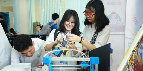Khoa học, công nghệ và đổi mới sáng tạo – Chìa khóa khai thác tri thức mới trong giáo dục, đào tạo (Ảnh minh họa).