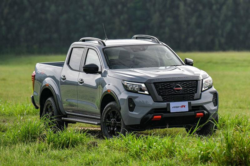 Chi tiết đối thủ mới của Ford Ranger tại Việt Nam, giá từ 748 triệu đồng