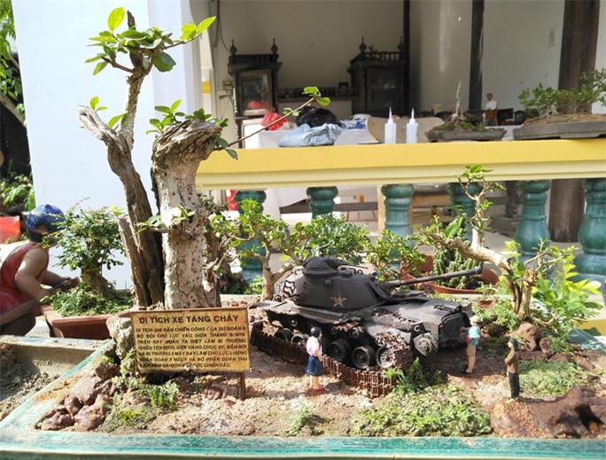 Chiêm ngưỡng bộ sưu tập kỷ lục thế giới 5.600 cây bonsai và tiểu cảnh mini - Ảnh 8.