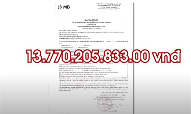 NÓNG: Lộ diện đoạn clip Hoài Linh tung bằng chứng từ thiện, khẳng định không đánh đổi 30 năm sự nghiệp lấy 13 tỷ đồng  - Ảnh 4.