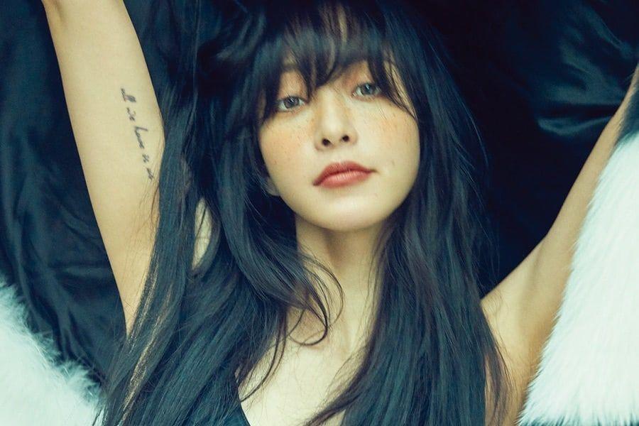 Han Ye Seul từng bị tẩy chay vì thái độ vô trách nhiệm khi quay phim Spy Myung Wol vào năm 2011. Ảnh: Nylon.