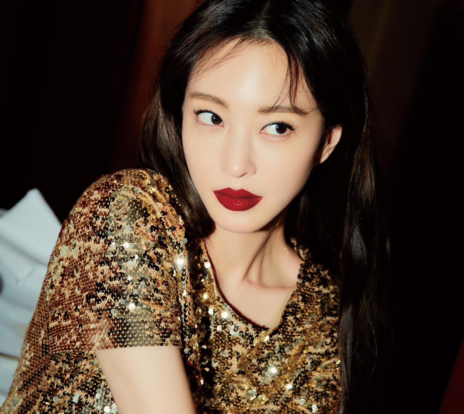 Vụ việc khiến Han Ye Seul mất điểm trầm trọng trong mắt công chúng. Ảnh: ELLE.