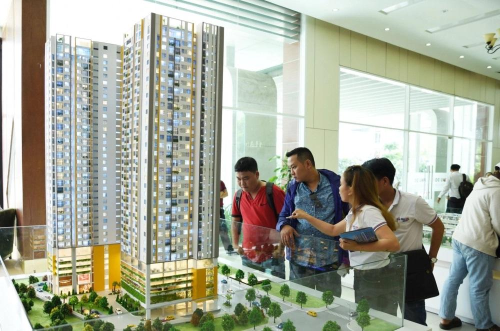 Sở Xây dựng tỉnh Bình Dương yêu cầu chủ đầu tư các dự án kinh doanh bất động sản thực hiện nghiêm các quy định của pháp luật về đất đai, đầu tư, xây dựng, nhà ở, kinh doanh bất động sản. (Ảnh minh hoạ)