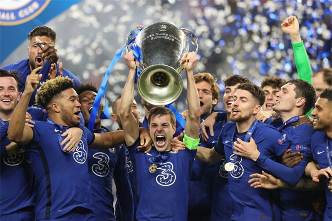 Chelsea vô địch Champions League 2020/21 hoàn toàn xứng đáng