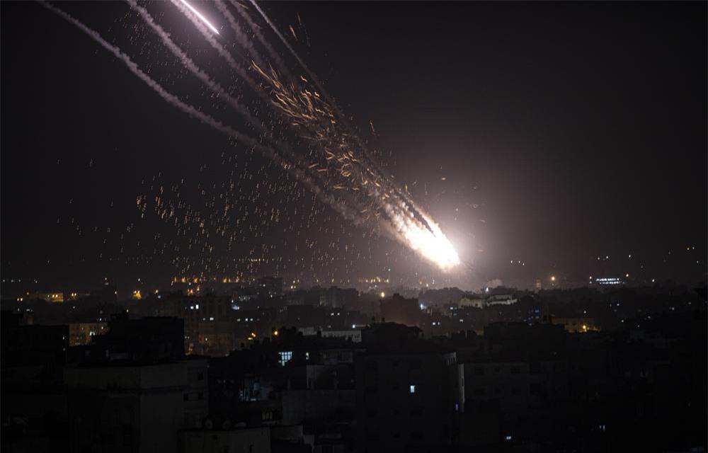 kho vu khi cua Hamas anh 3