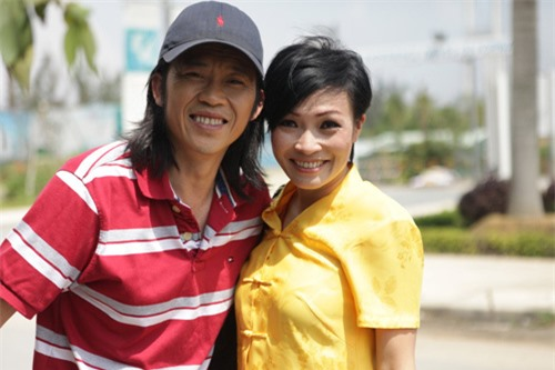 Phương Thanh nói về scandal Hoài Linh: Nghiệp của ai người đó tự giải quyết - Ảnh 3.